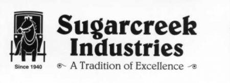 Sugarcreek Industry