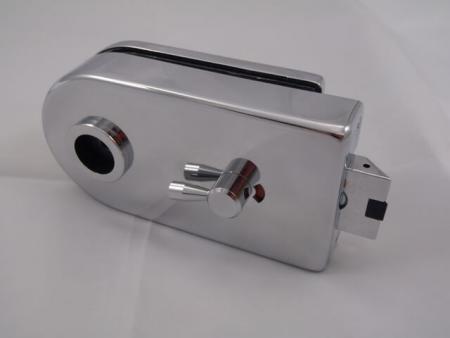 PLI-10LRO, interruptor de alavanca com indicador