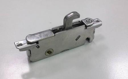 Hook Lock - Deadlock and Deadlatch with hook