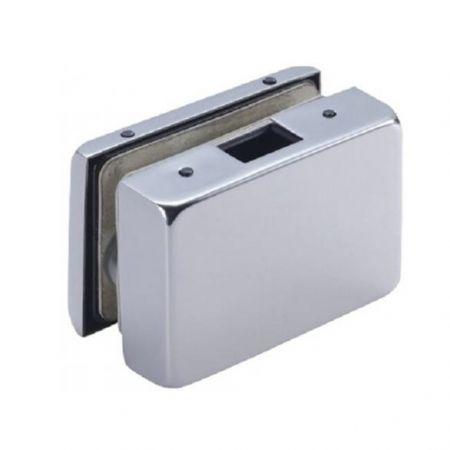 Corner Lock Strike Box - Corner Lock Strike Box para parafuso