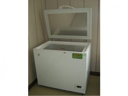 Geladeira para teste de baixa temperatura