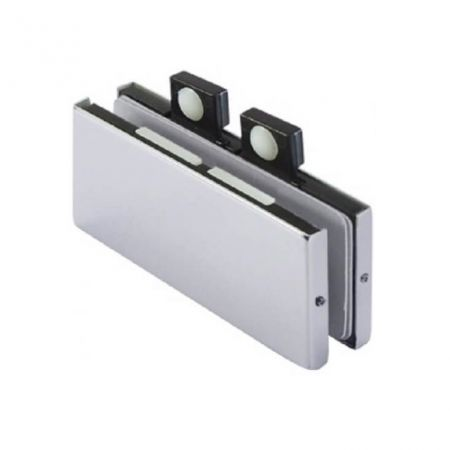 Conector Overpanel Com Stopper - Conector overpanel com duas inserções de parada.