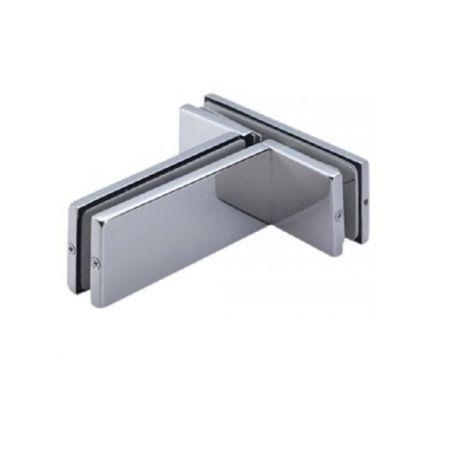 Conector Overpanel com encaixe de aleta - Conector overpanel com encaixe de aleta.
