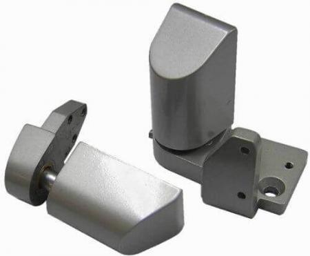 Pivot Hinge - Pivot hinge, intermediate pivot