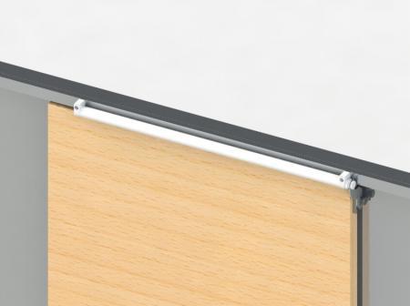 Montagem lateral (montagem padrão)