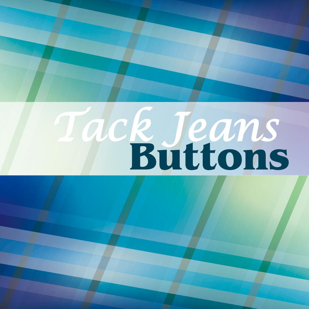 finest selection 659b7 fa401 Tack Jeans Buttons für Kleidung, Schuhe, Schmuck, Lederwaren ...
