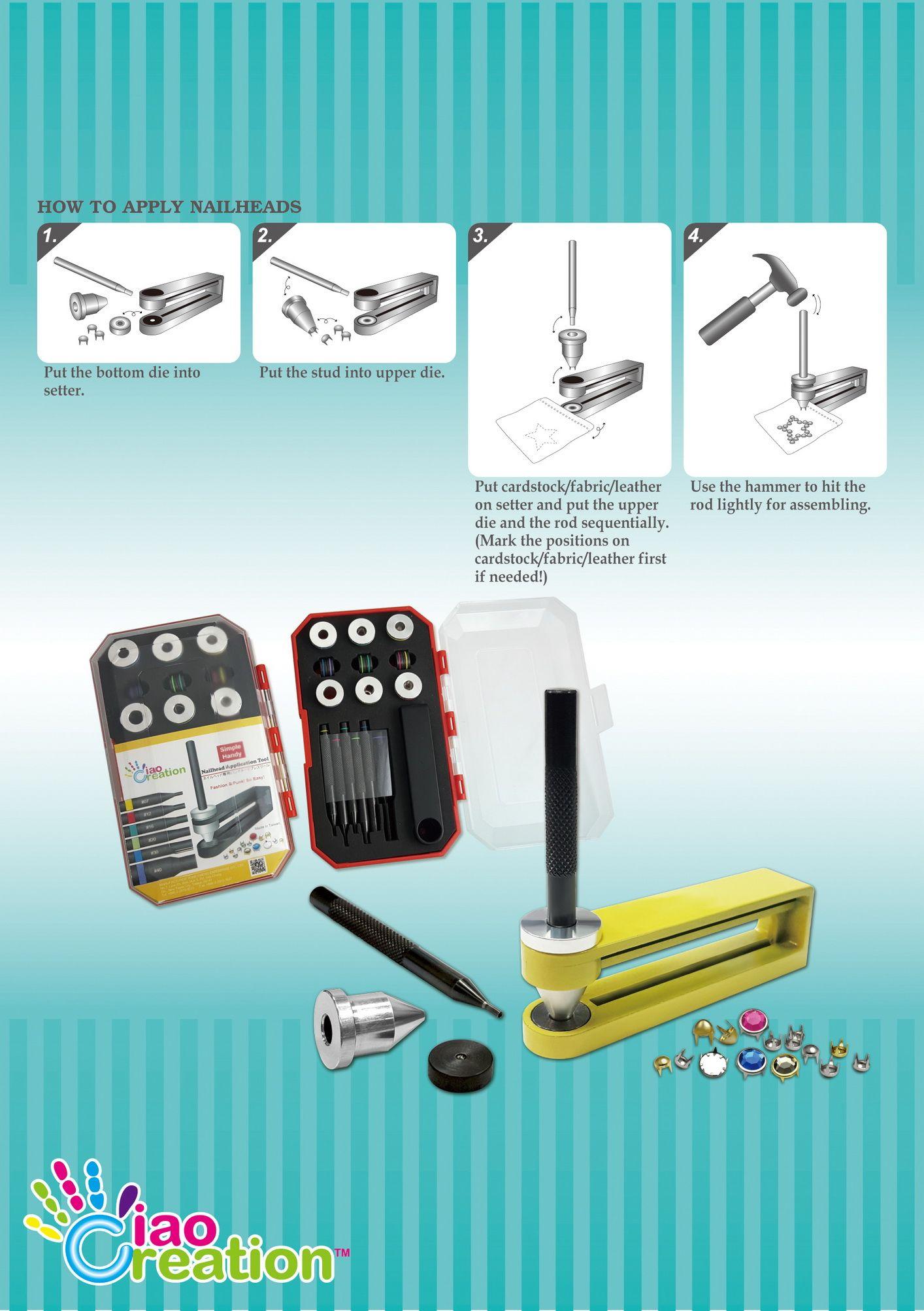 Broco 4PCS Boutons machine m/étal Poign/ée de fixation r/églable M12 filetage femelle 95mm