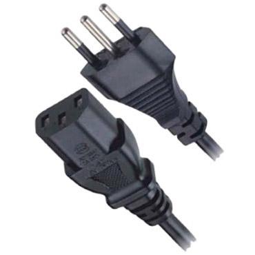 Cable de alimentación - Suiza - Italia - Cable de alimentación