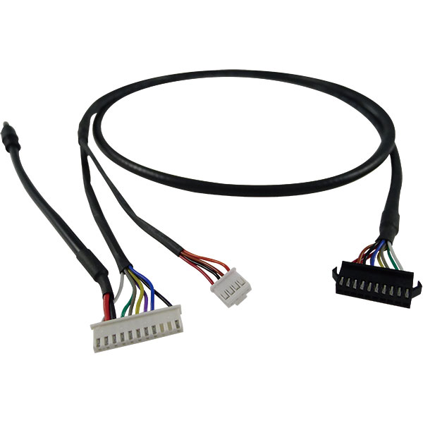 Wiring Harness for Treadmill Controller | Wire Harness ... on