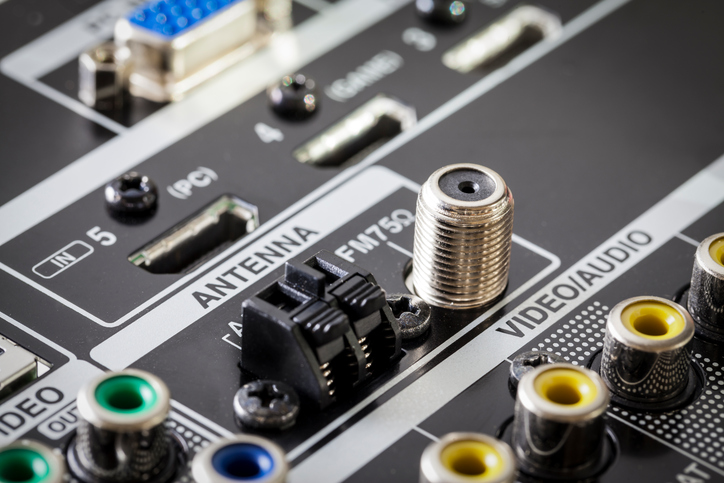 Audio & Video Wiring Harness Assembly