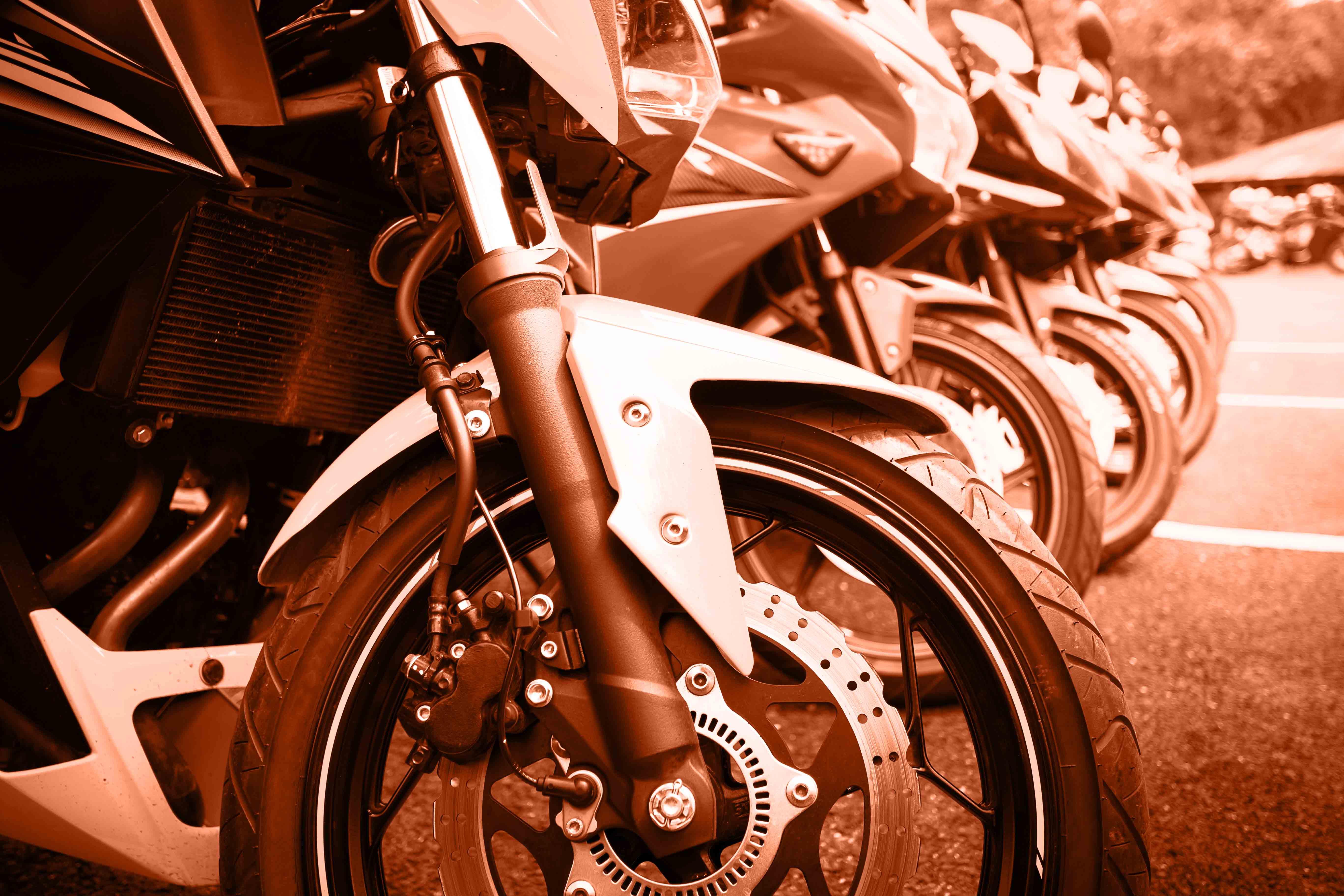 Сборка жгута проводов скутеров