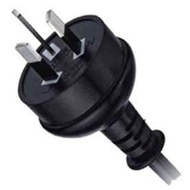 电源线插头 - 澳洲-电源线插头