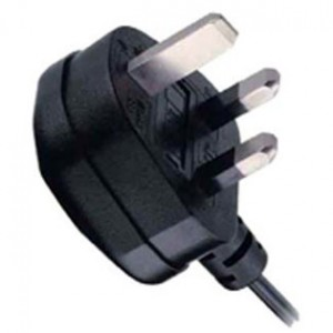 Power Cord - United Kingdom - Power Cord
