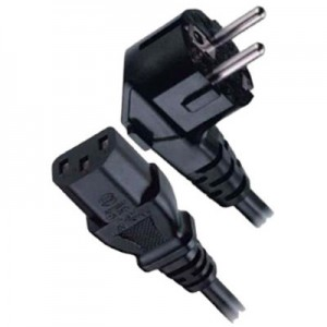 Power Cord - Russia - Power Cord