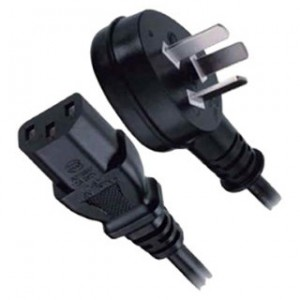 Power Cord - China - Power Cord