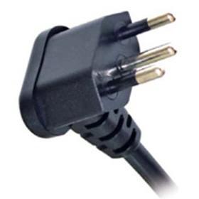 电源线插头 - 巴西-电源线插头