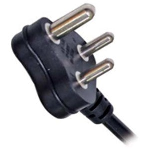South Africa Power Cord - South Africa - Power Cord