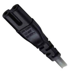 IEC Power Cord - IEC Plug - Power Cord