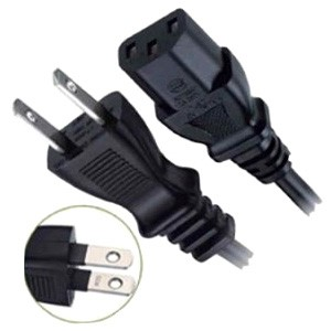 Power Cord - Japan - Power Cord