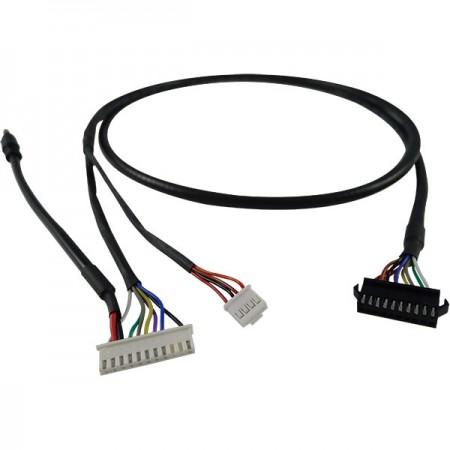 Жгут проводов для контроллера беговой дорожки - Кабельная сборка контроллера беговой дорожки