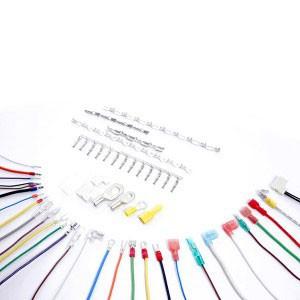 Жгут проводов и кабельная сборка