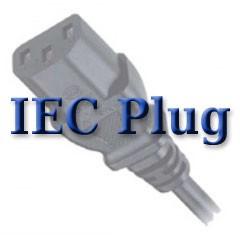 IEC Plug