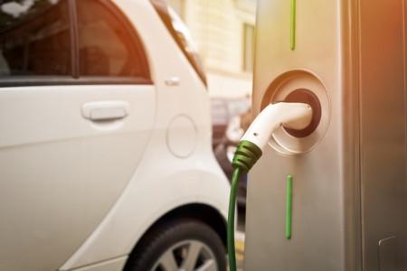 Жгут проводов для электромобиля - Жгут проводов электромобиля