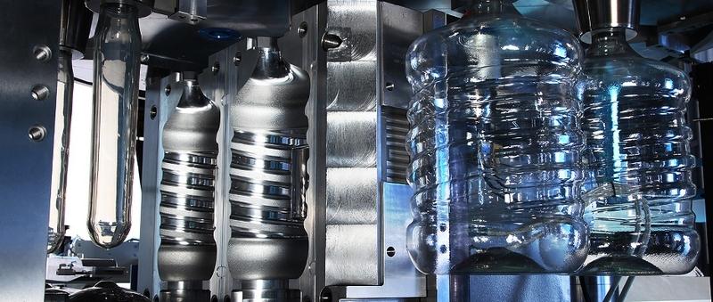 (Imagine de: Nissei ASB Machine Co. Ltd.) Nissei ASB spune că a doua sa fabrică din India va putea să producă echipamente pentru produse mai mari.
