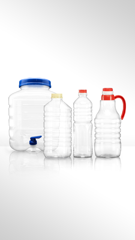 Other PET Bottles