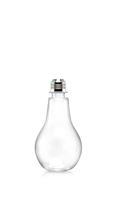 Pet-Plastic-Bottles-Light-Bulb-LB360