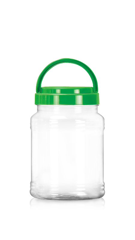 Pet-Plastic-Bottles-Round-D1038