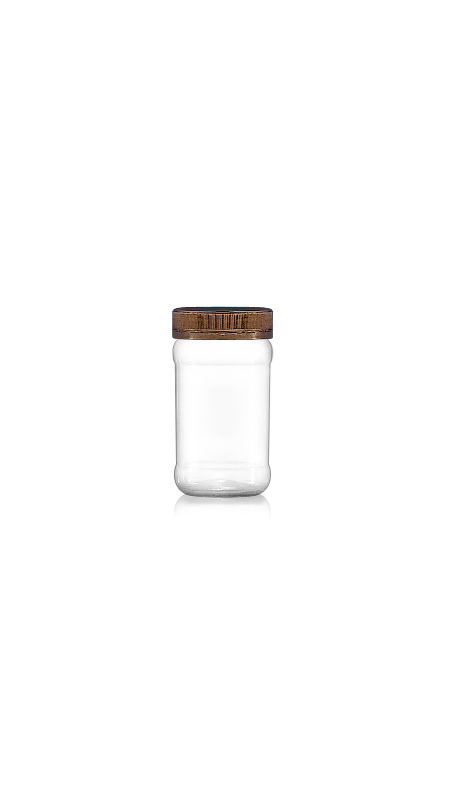 Pet-Plastic-Bottles-Round-F160N