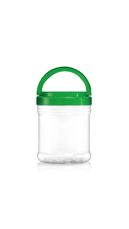 Pet-Plastic-Bottles-Round-J1200