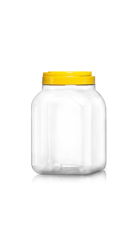 Pet-Plastic-Bottles-Square-Sharp-J3504