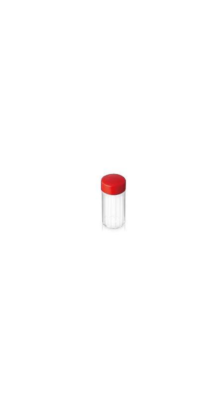 PET-Glas für chinesische Medizin (09) - 35 ml PET-Glas für chinesische Medizin