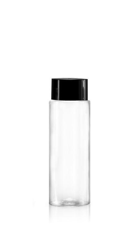 Sticle PET seria 38mm (38-300) - Flacon PET de 320 ml pentru ambalarea băuturilor reci cu certificare FSSC, HACCP, ISO22000, IMS, BV