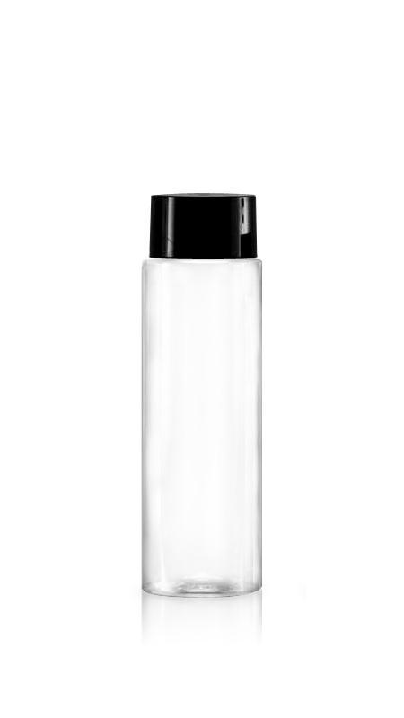 Sticle PET seria 38mm (38-400) - Flacon PET de 400 ml pentru ambalarea băuturilor reci cu certificare FSSC, HACCP, ISO22000, IMS, BV