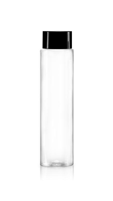 Sticle PET seria 38mm (38-480) - Flacon PET de 450 ml pentru ambalarea băuturilor reci cu certificare FSSC, HACCP, ISO22000, IMS, BV