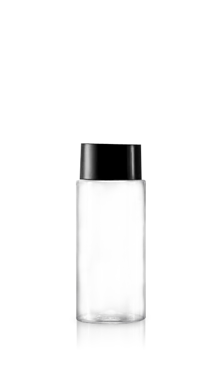 Sticle PET 38mm (69-500) - Flacon PET de 500 ml pentru ambalarea băuturilor reci cu certificare FSSC, HACCP, ISO22000, IMS, BV