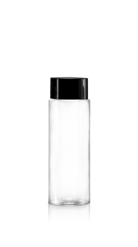 PET 38mm Series Bottles(69-600) - 600 ml PET bottle for cool beverages packaging with Certification FSSC, HACCP, ISO22000, IMS, BV