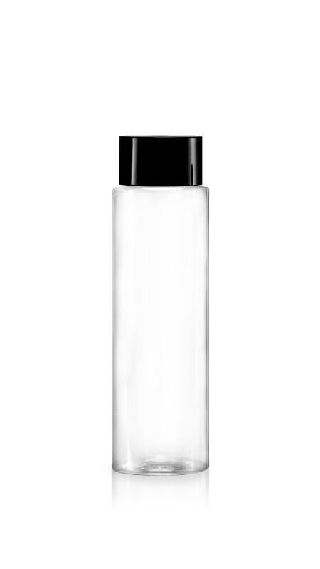 Sticle PET din seria 38mm (69-700) - Flacon PET de 700 ml pentru ambalarea băuturilor reci cu certificare FSSC, HACCP, ISO22000, IMS, BV