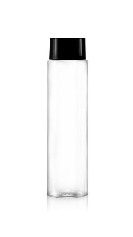 Sticle PET din seria 38mm (69-800) - Flacon PET de 800 ml pentru ambalarea băuturilor reci cu certificare FSSC, HACCP, ISO22000, IMS, BV