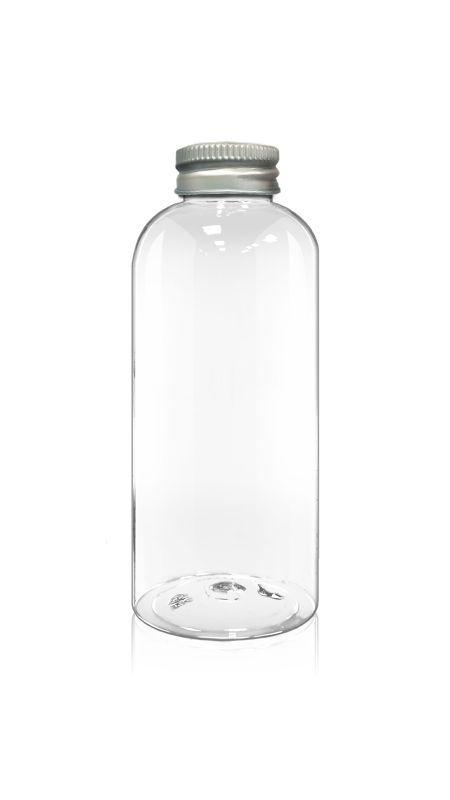32mm PET 瓶 系列 (32-63-400) - Pet-Plastic-Bottles-Round-Bottle-32-63-400