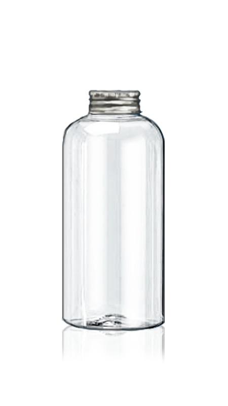PET 32-mm-Rundflaschen (32-63-400) - 426 ml runde PET-Flasche für kühle Teeverpackungen mit Zertifizierung FSSC, HACCP, ISO22000, IMS, BV