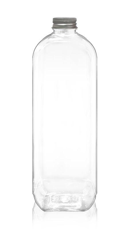 32mm PET 瓶 系列 (32-77-700) - Pet-Plastic-Bottles-Round-Bottle-32-77-700