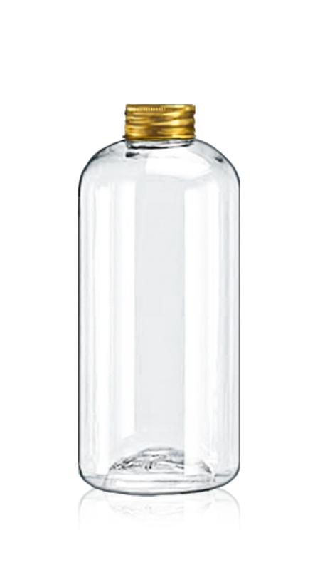 PET 32-mm-Flaschen der runden Serie (32-79-700) - 744 ml runde PET-Flasche für kühle Teeverpackungen mit Zertifizierung FSSC, HACCP, ISO22000, IMS, BV
