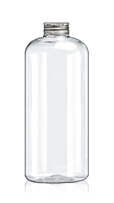 PET 32mm Round Series Bottles (32-86-1000) - PET-32mm-Round-Series-Bottles-32-86-1000