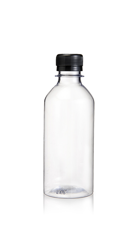 PET 28mm Series Bottles (W280)