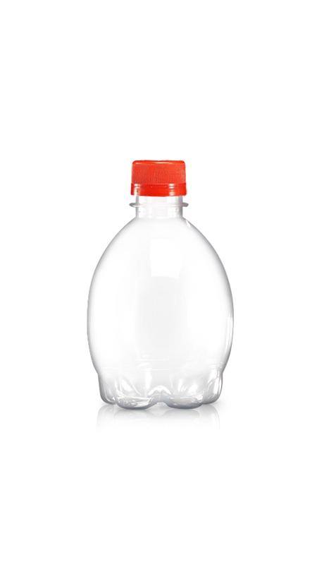 PET 28mm Series Bottles (W330)