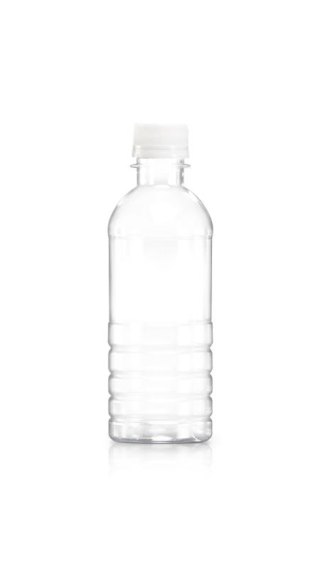 Botol PET 28mm Series (W350) - Pet-Plastik-Botol-Taper-Cone-W350